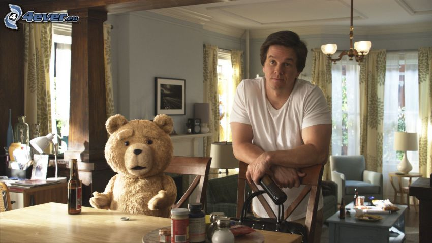 Ted, nalle