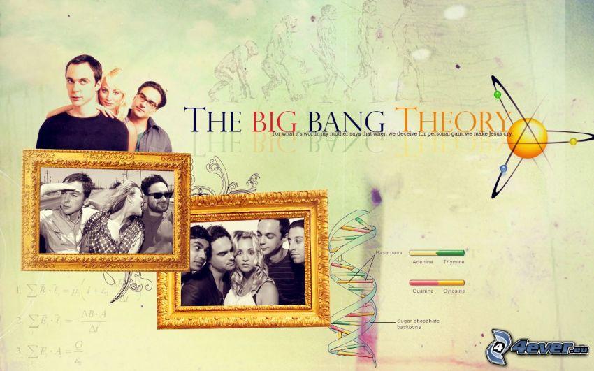 The Big Bang Theory, bild