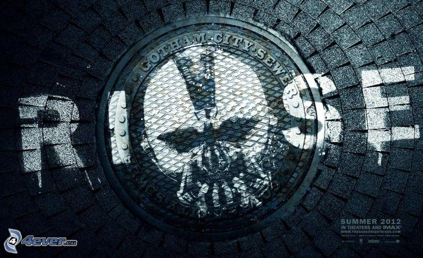 The Dark Knight Rises, Bane