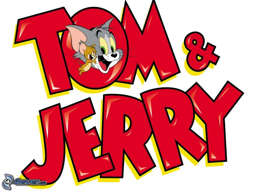 Tom och Jerry