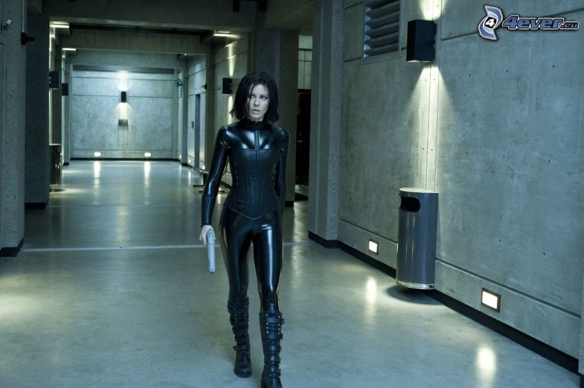 Underworld: Awakening, Kate Beckinsale