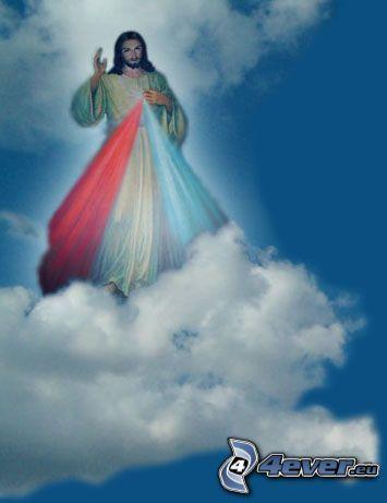 jesus, kristendom, himmel