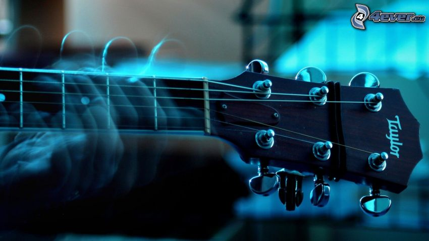 gitarrhuvud