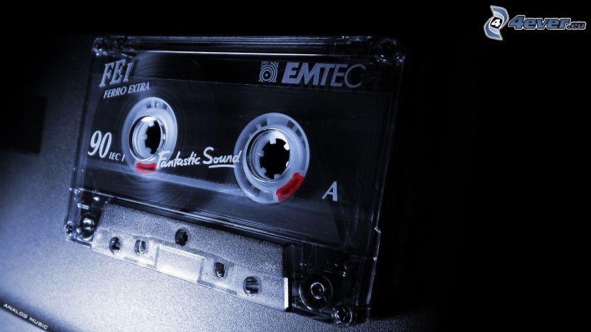 kasettband