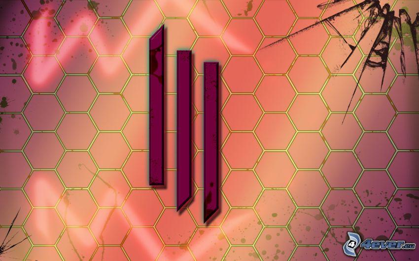 Skrillex, hexagoner