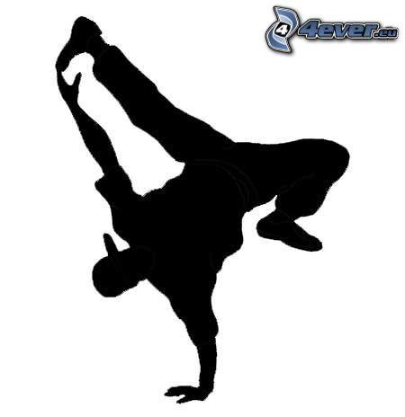 hip hop, dans, freez, breakdance