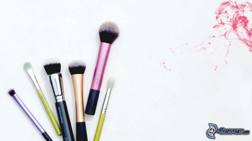 penslar, make-up