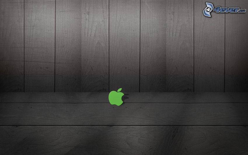 Apple, brädor