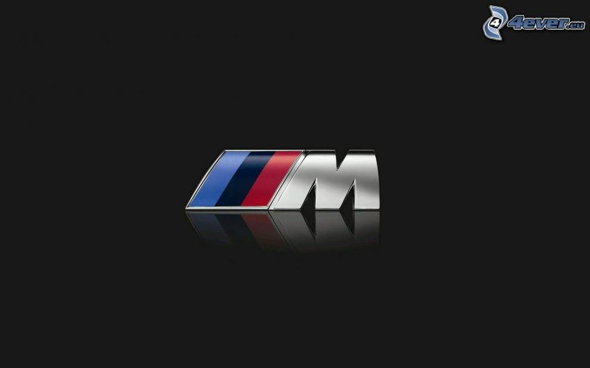 BMW M, logo