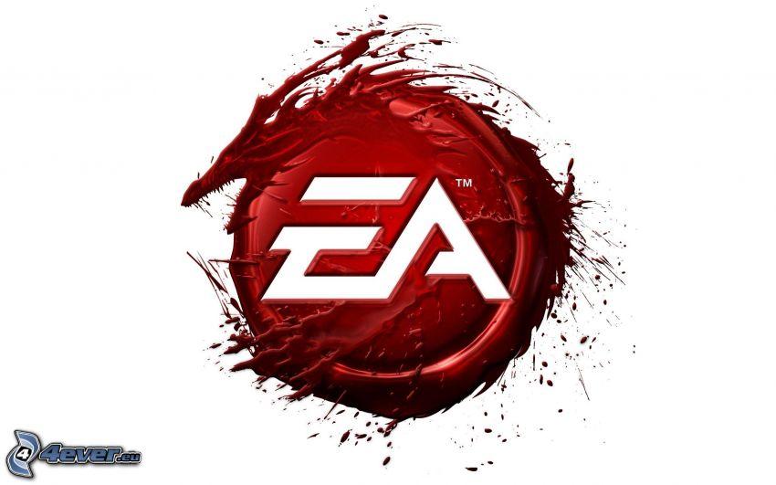 EA, sigill
