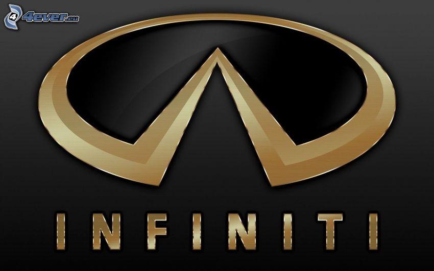Infinity, logo