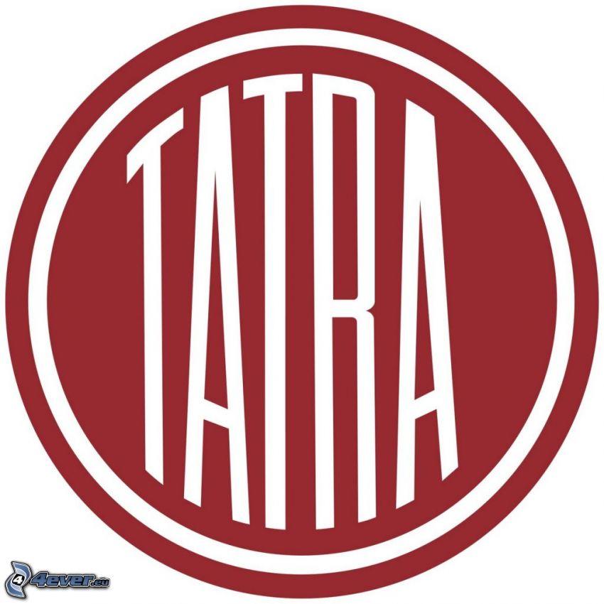 Tatra, tecken, varumärke