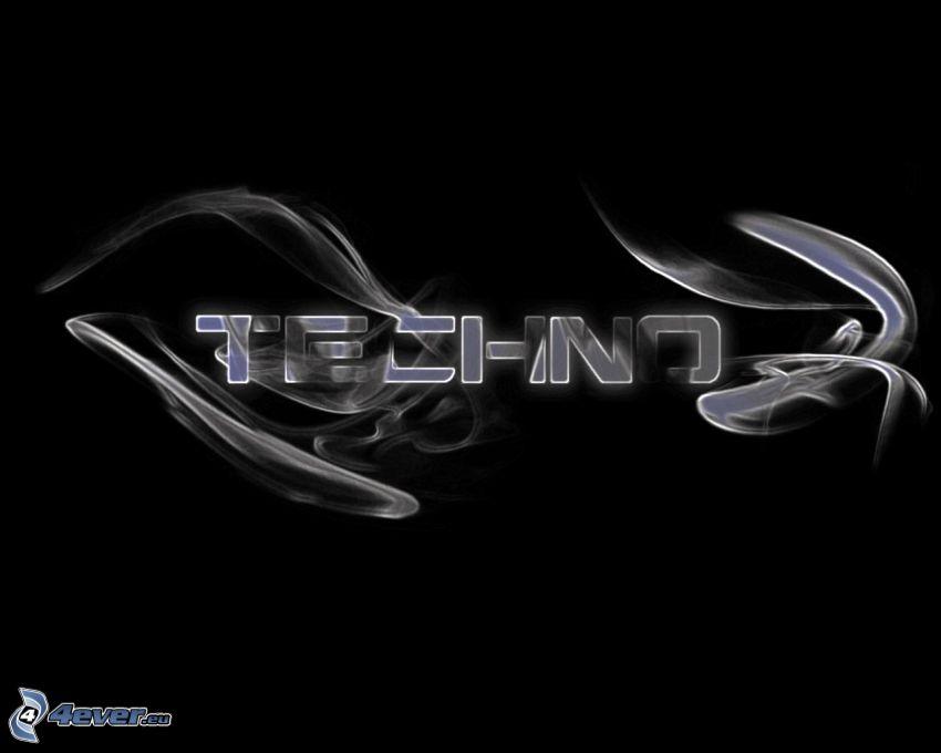 Techno, logo