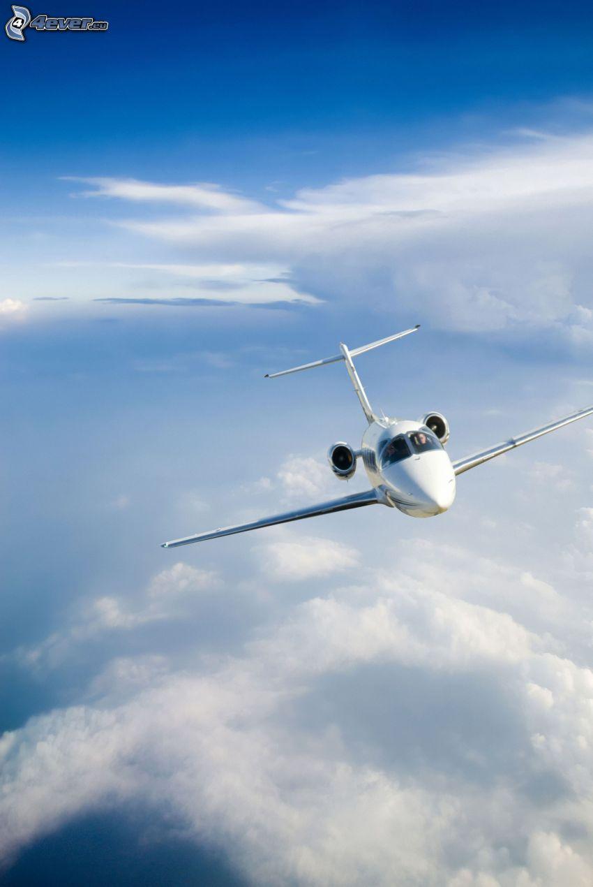 privat jetplan
