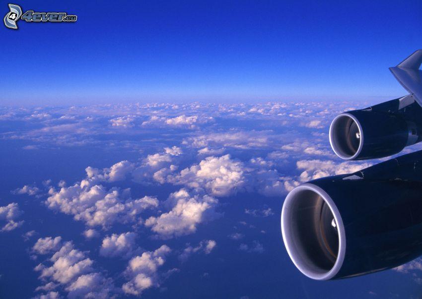 jetmotorer