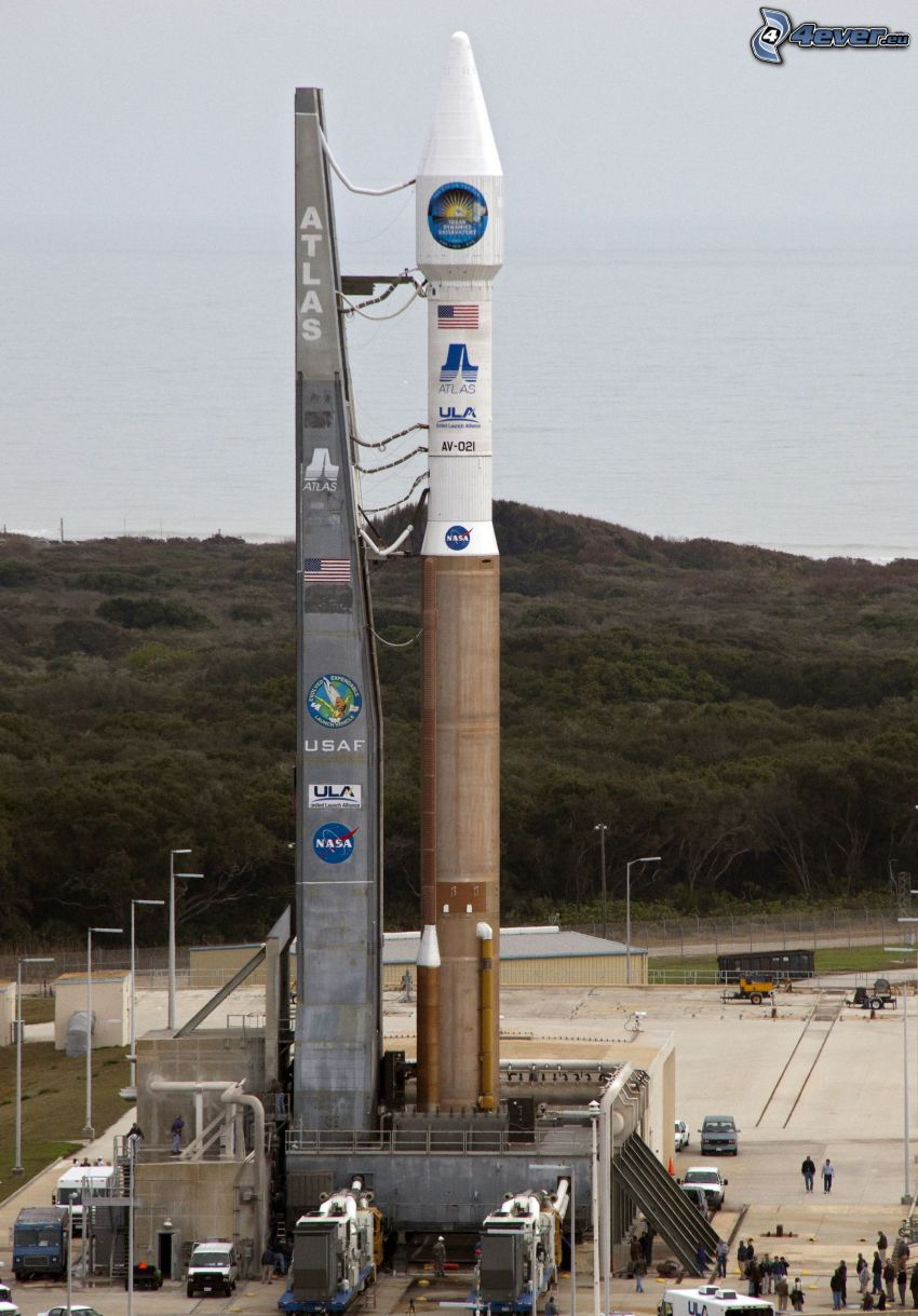 Atlas V
