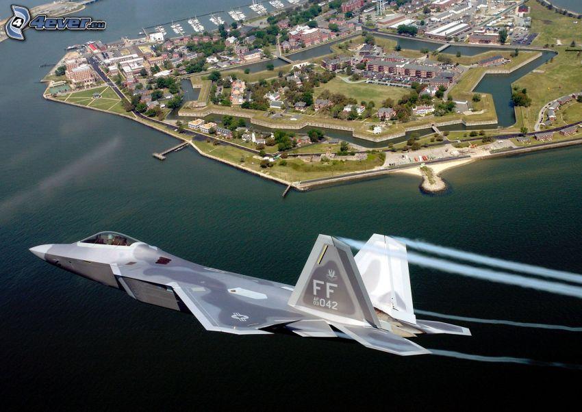 F-22 Raptor, ö