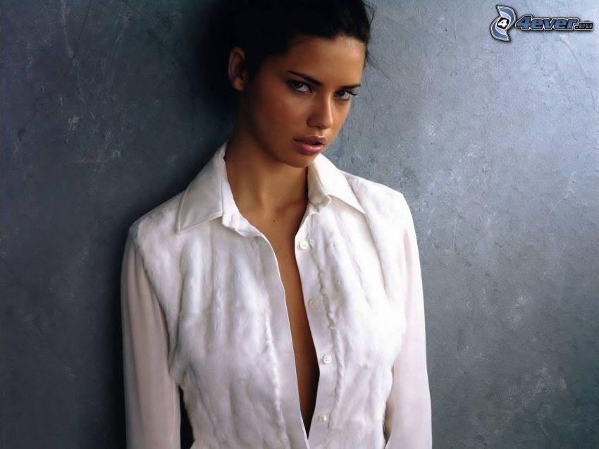 Adriana Lima, modell