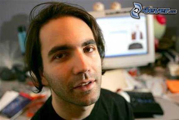 Bram Cohen, oreda, dator