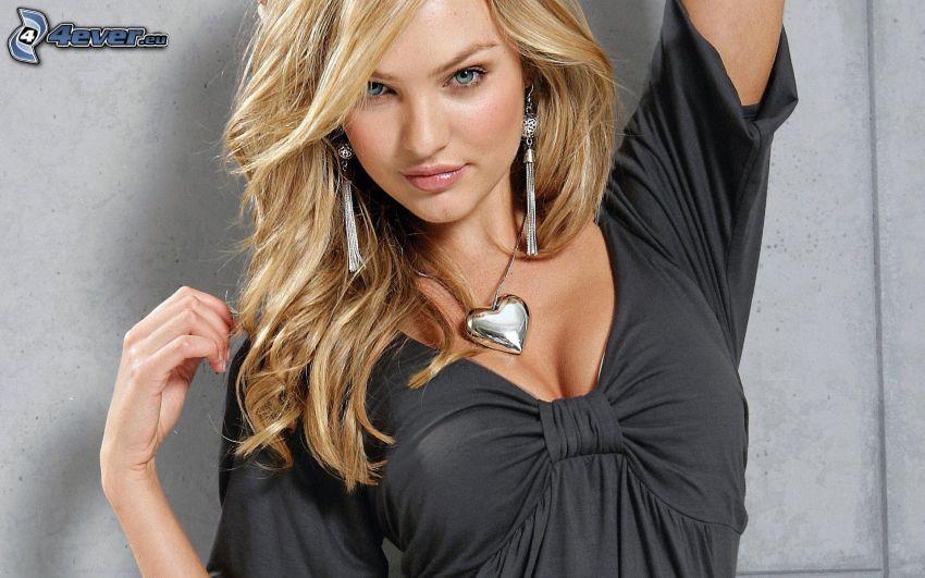 Candice Swanepoel, modell