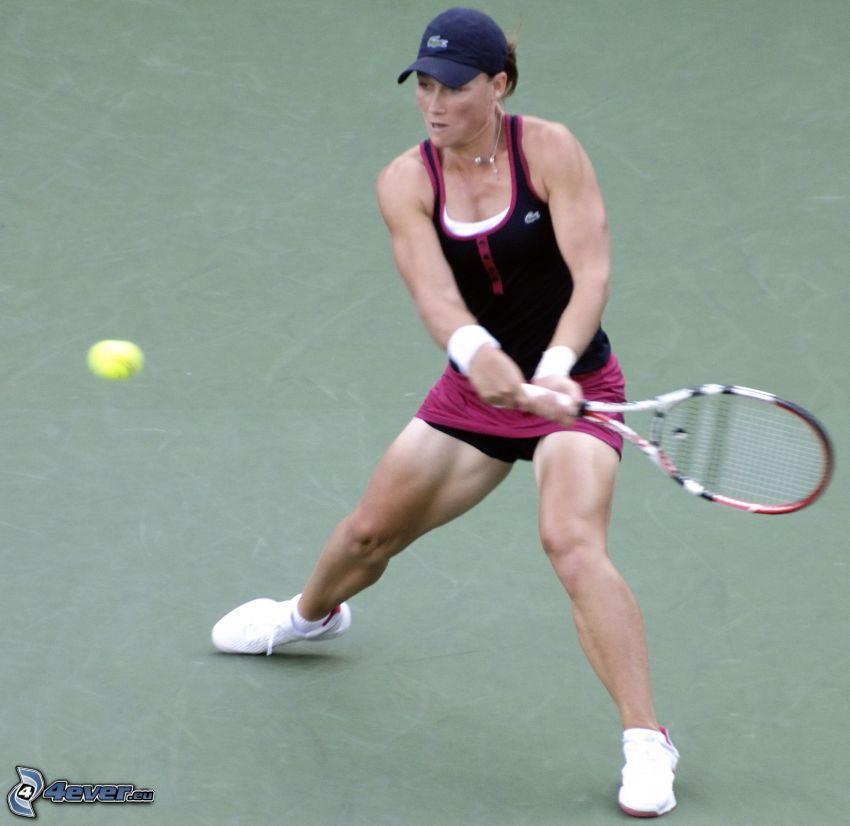 Samantha Stosur, tennisspelerska