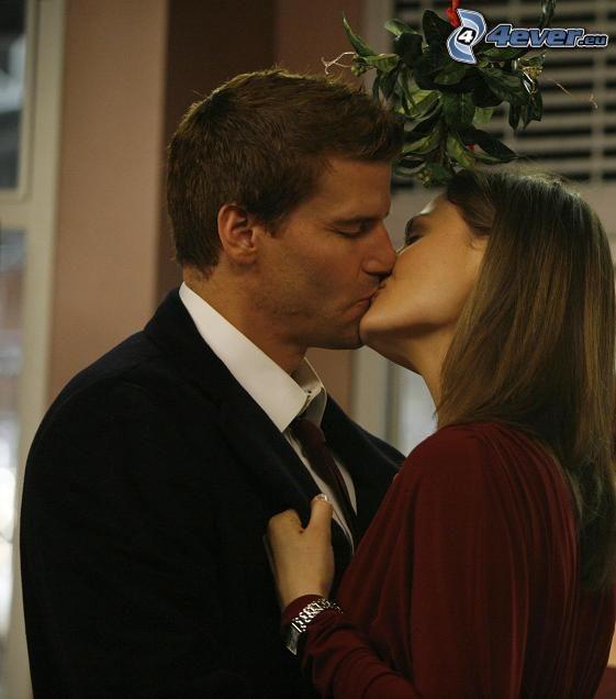 kärlek, TV-serie, Bones