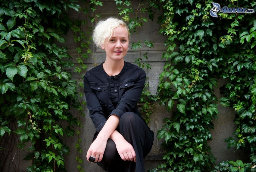 Anna Bergendahl, murgröna