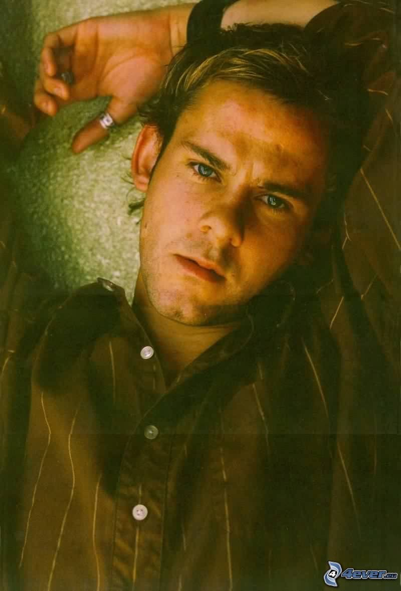 Dominic Monaghan, Charlie Pace, Lost