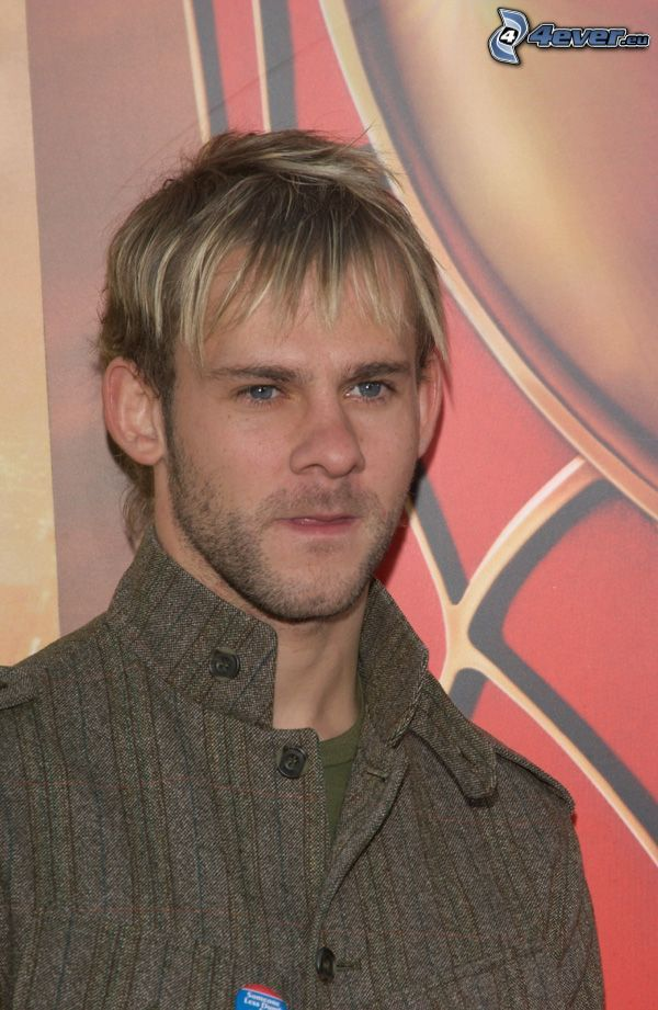 Dominic Monaghan, Charlie Pace