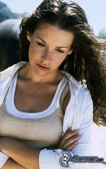 Evangeline Lilly, Kate Austen, Lost