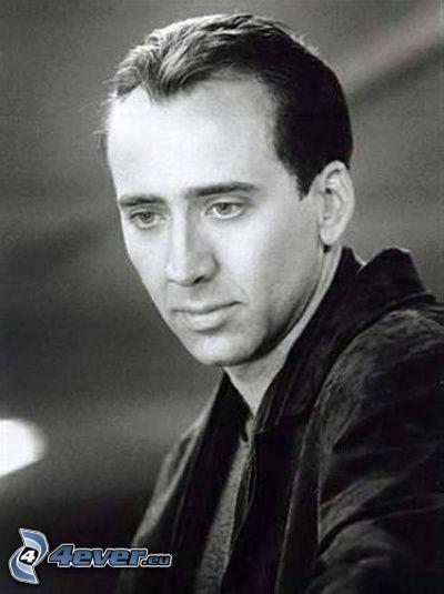 Nicolas Cage, skådespelare
