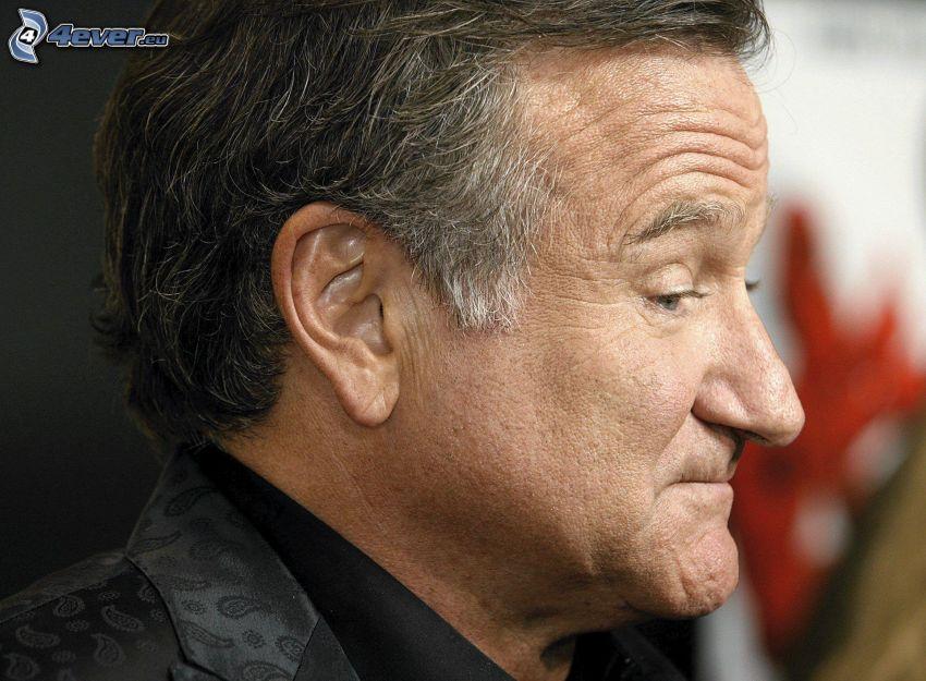 Robin Williams, profil