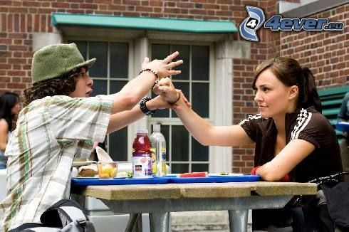 Step Up 2, Let's Dance