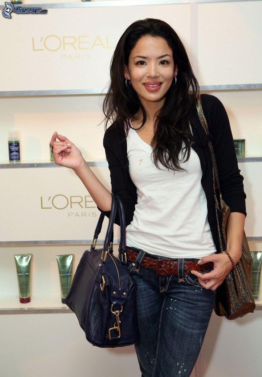 Stephanie Jacobsen, handväska