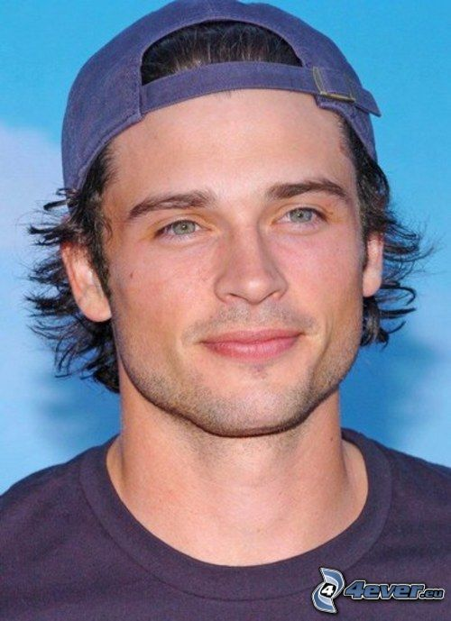 Tom Welling, Clark Kent, Smallville