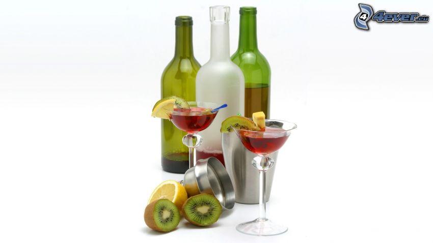 alkohol, drinkar