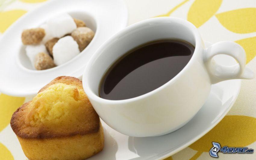 kaffe, kakor