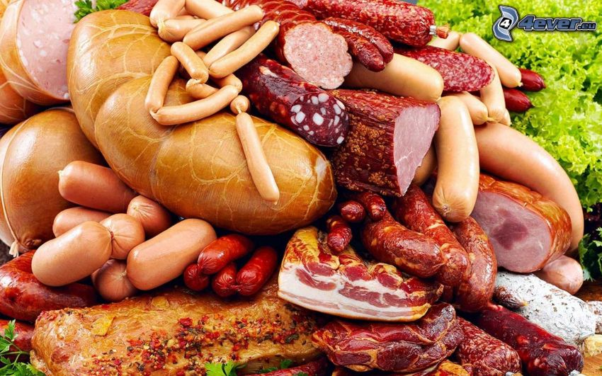köttdelikatesser