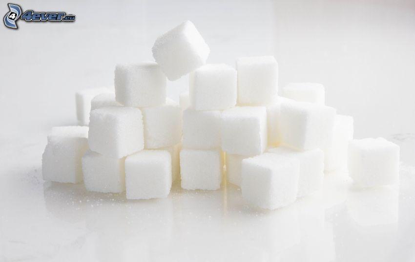 sockerbitar