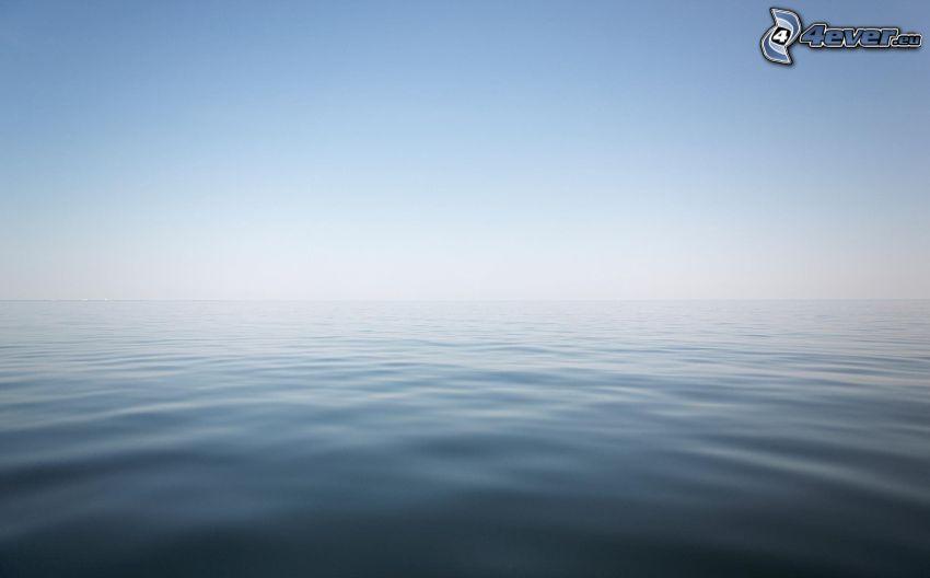 öppet hav