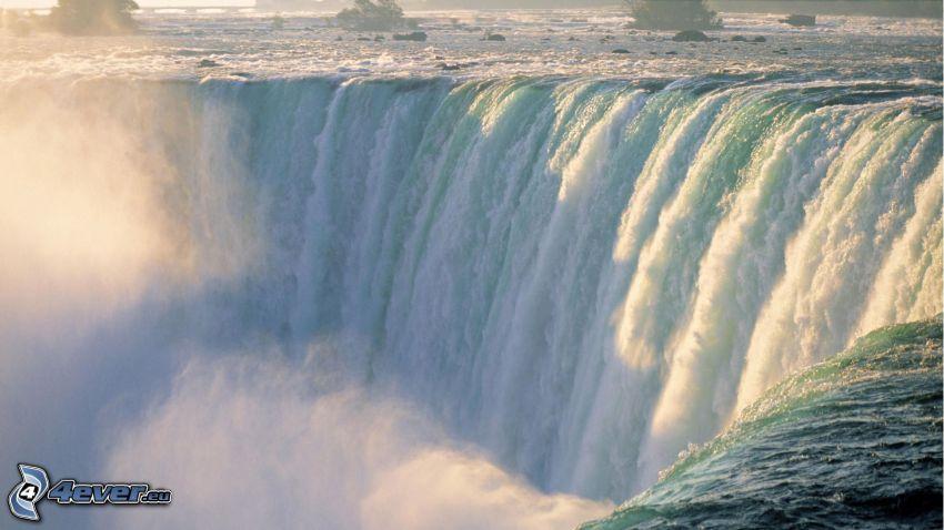 Niagaras vattenfall