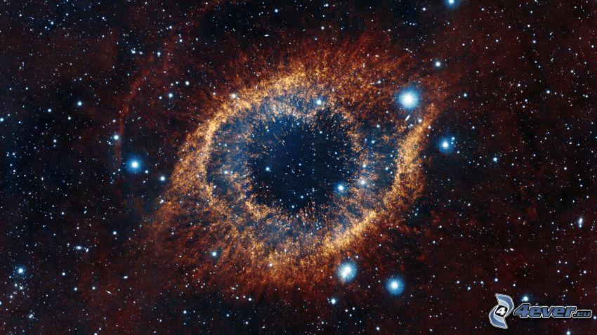 Helix, stjärnor