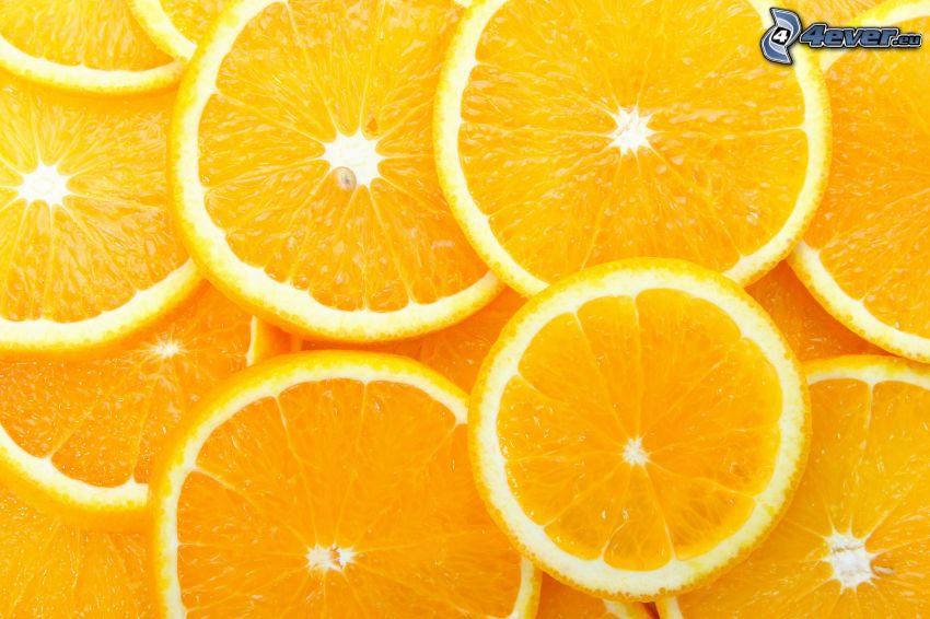 apelsiner, citrusar