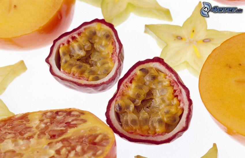 passionsfrukt