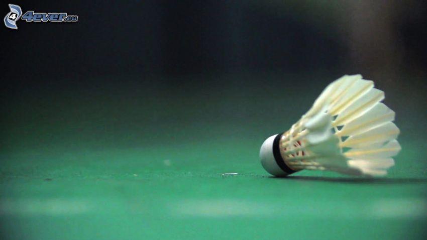badmintonboll