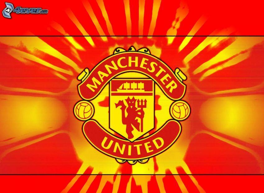 Manchester United, logo