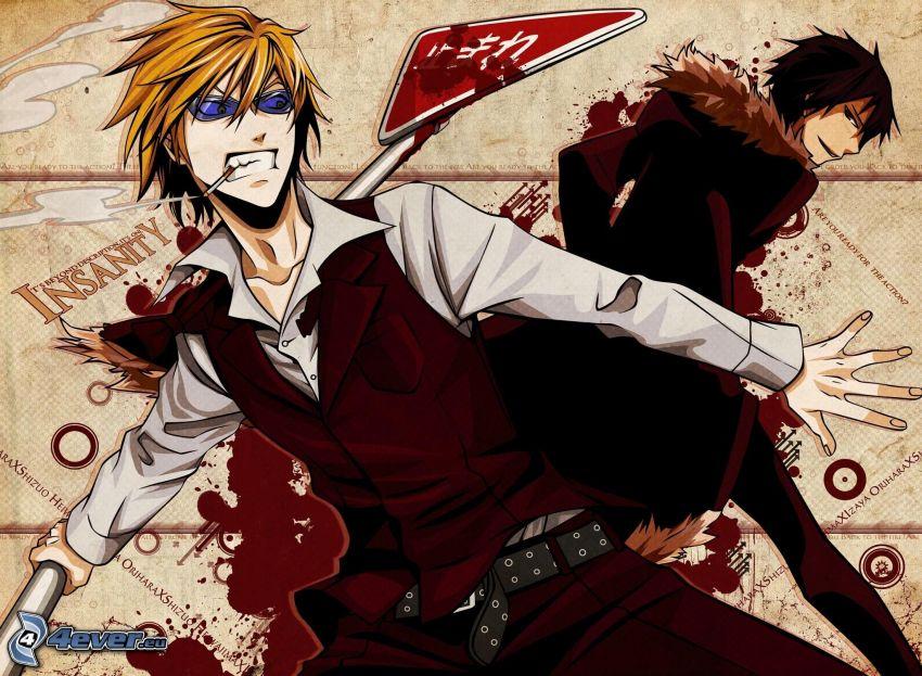 anime kille