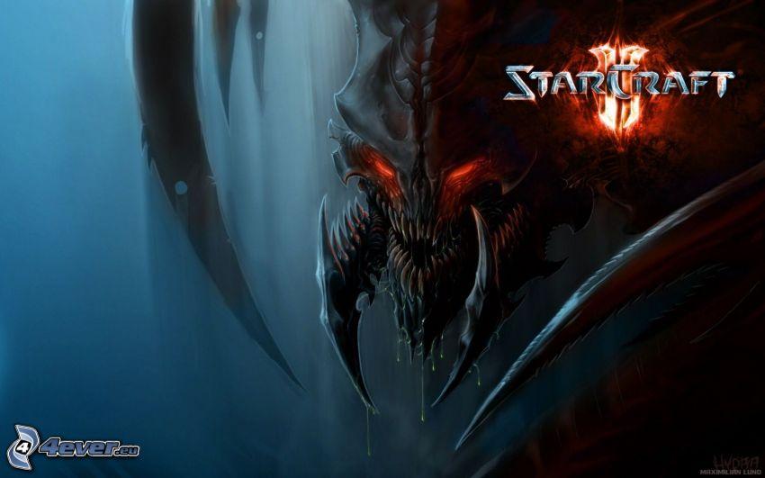 StarCraft 2, utomjording
