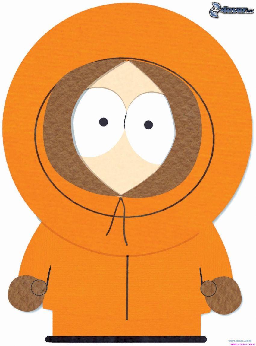 Kenny, South Park