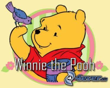 Nalle Puh, Winnie the Pooh